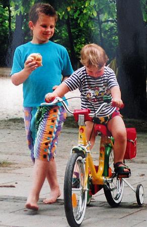 Diskret Big Felge Für Bobby Bike Zubehör Orange Kunden Zuerst Ersatzteil