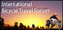 International Bicycle Travel Forum
